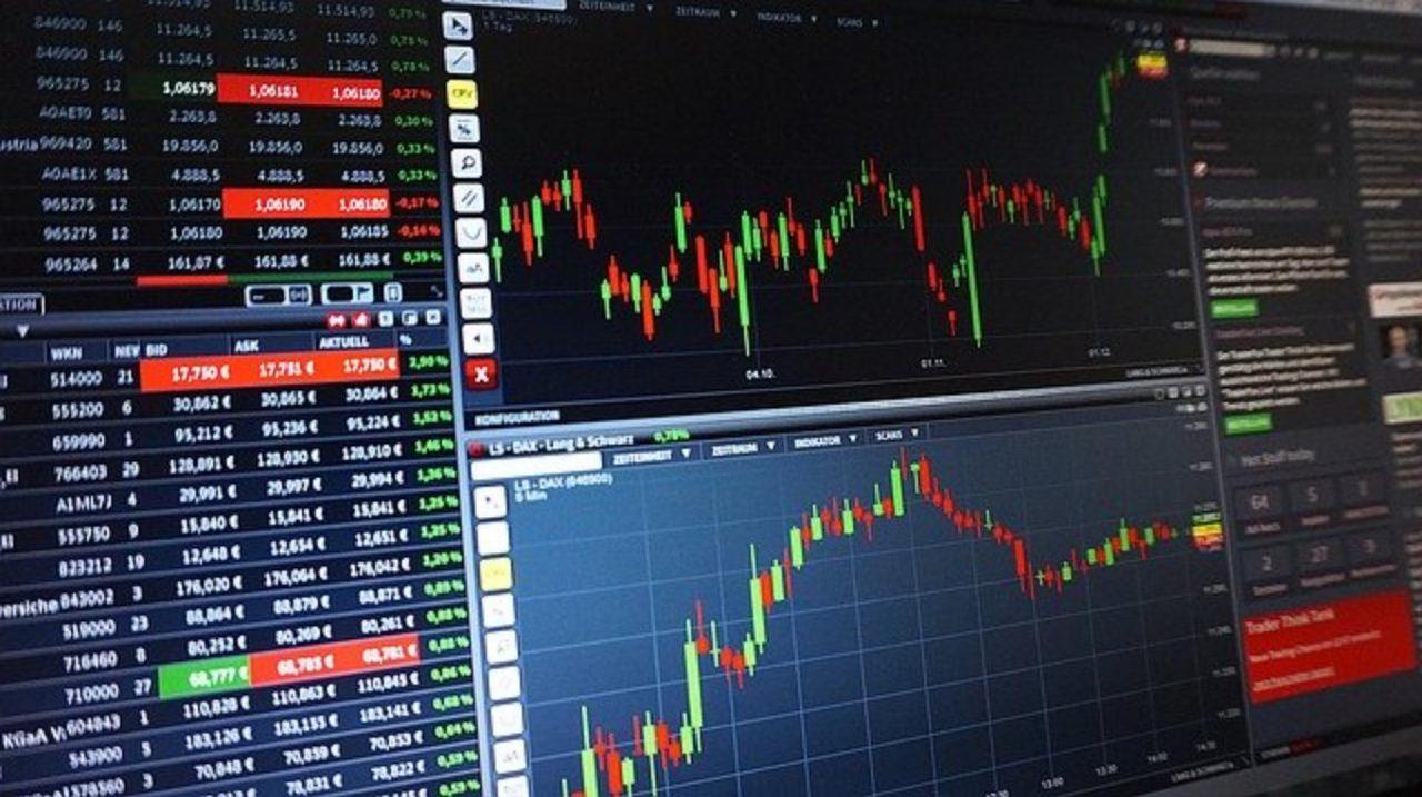 Broker Forex – jak wybrać właściwego?