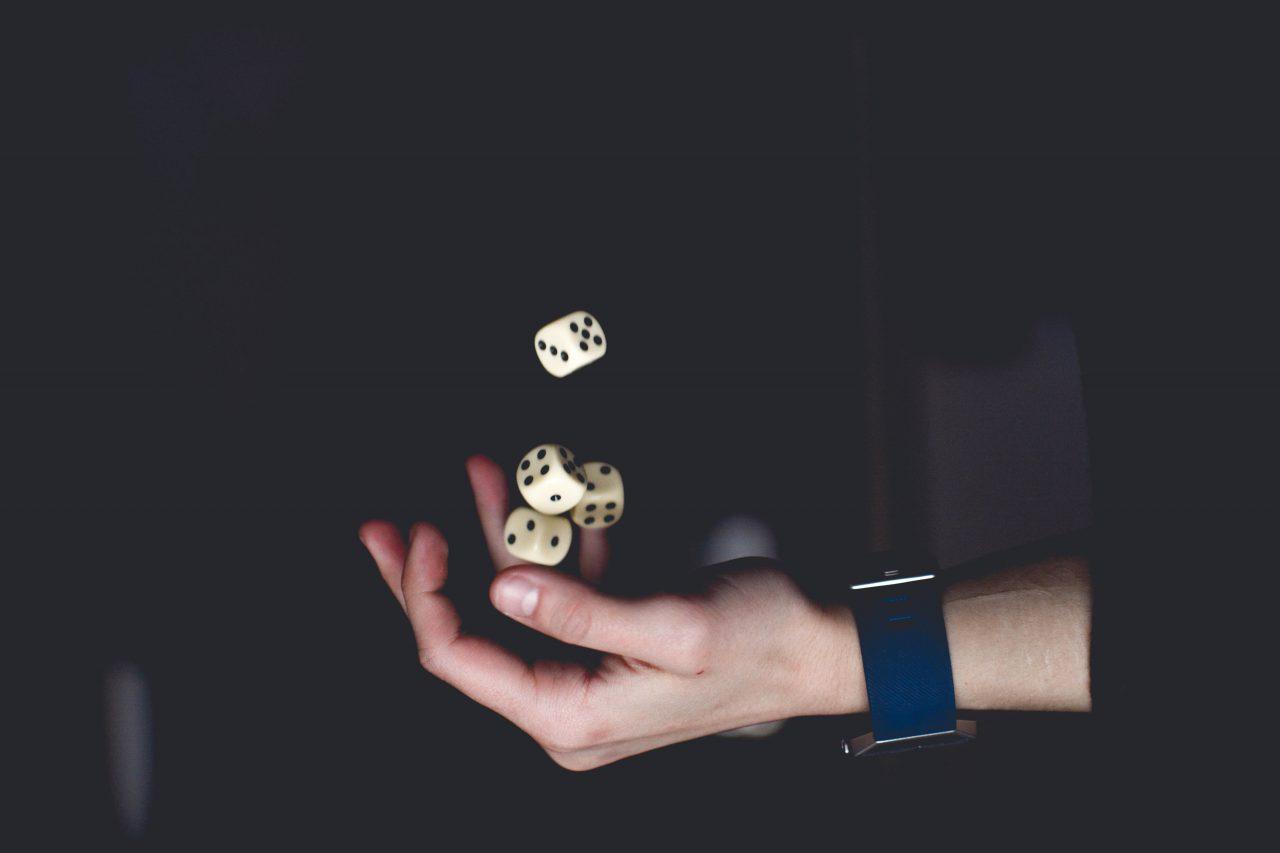 Uzależnienie od hazardu – najbardziej kosztowny nałóg