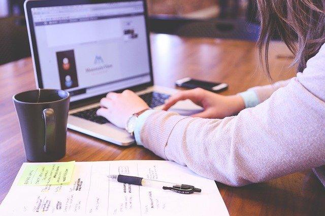 Jak założyć biznes online?